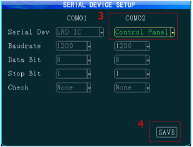 How Do the Drivers Acquire MDVR Working Status Remotely Picture3