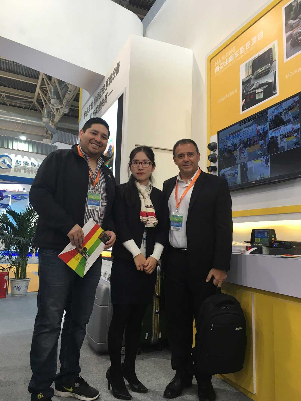 Security China 2016 in BeiJing! Picture5