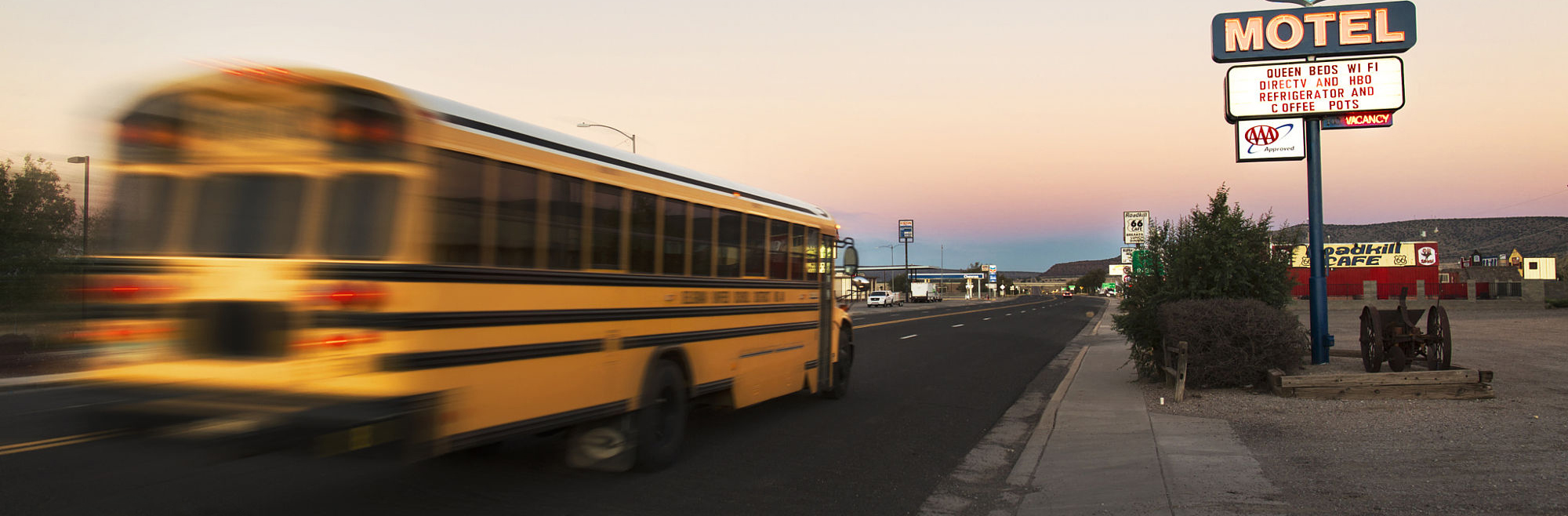 School Bus Monitoring System Solution Picture1