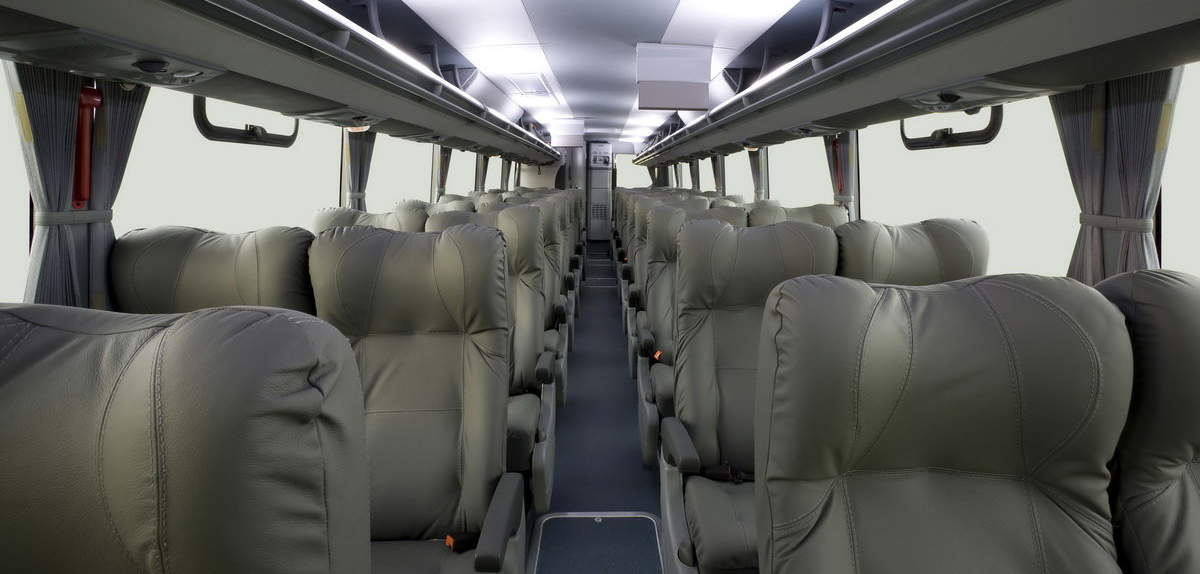 Bus Vehicle Monitoring System Solution Picture2
