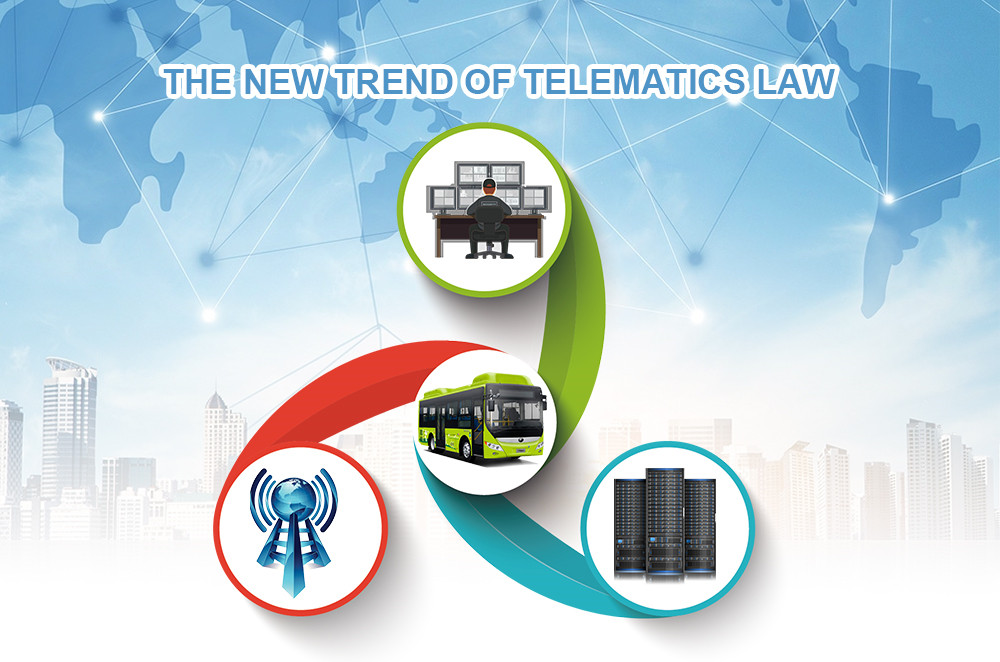 The new trend of telematics law Picture1