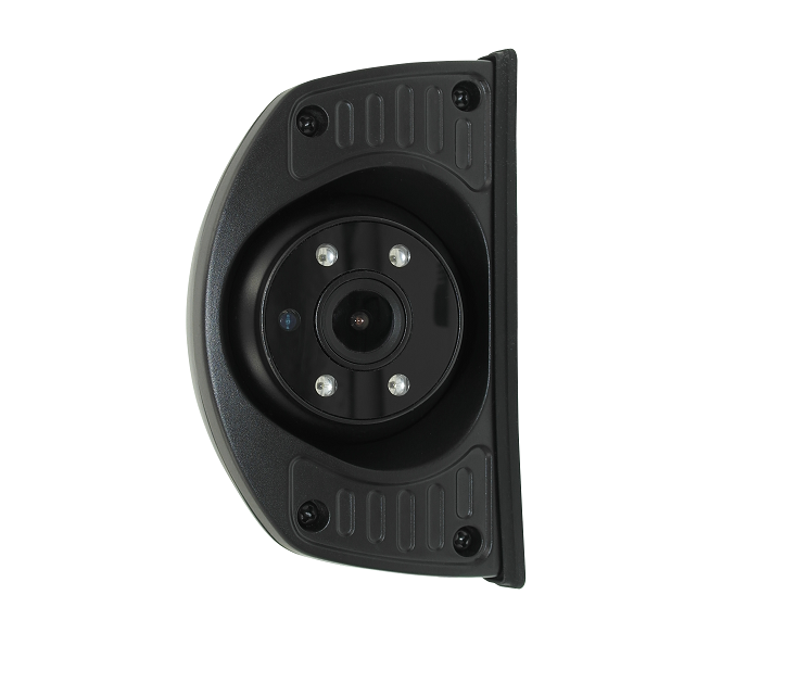 IP67 Waterproof Vehicle AHD Camera for Mobile Dvr Support D-WDR JA-MC912-A Picture1
