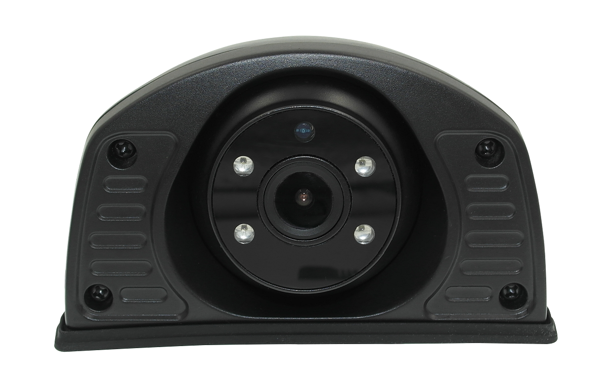 IP67 Waterproof 12V Vehicle AHD Camera for Mobile Dvr JA-MC912-B Picture1
