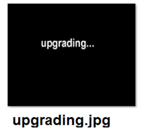 How to upgrad the MDVR's logo by USB/SD card Picture1