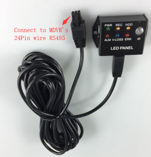 How to use LED Control Panel Picture2