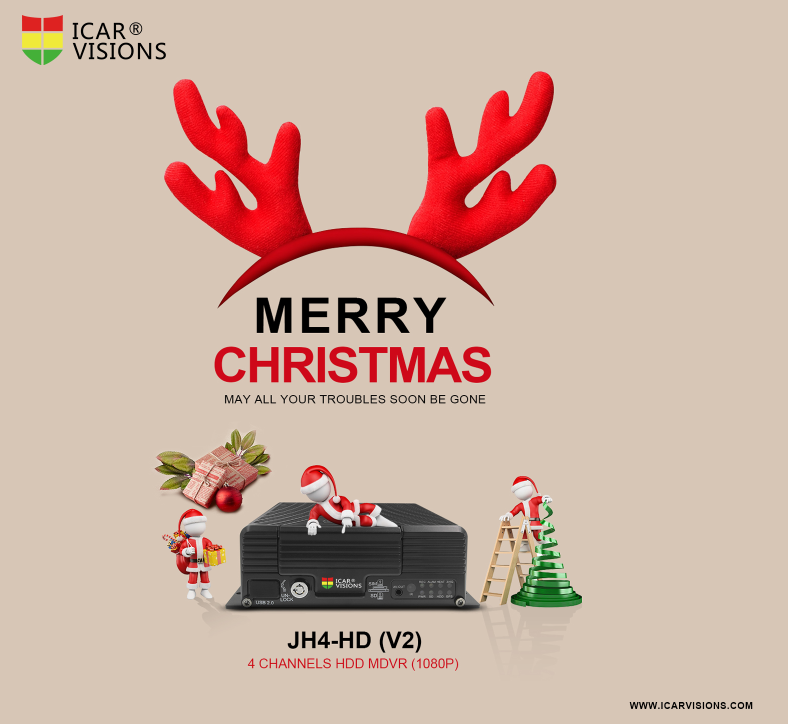 Spread the holiday cheer from ICAR Picture1