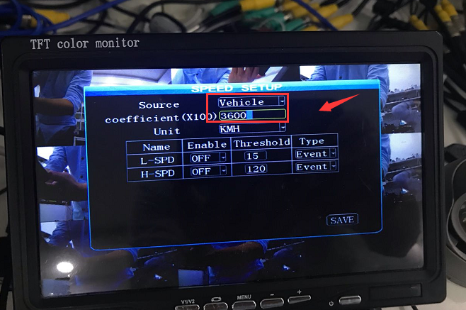 How to use remote control simulation speed Picture2