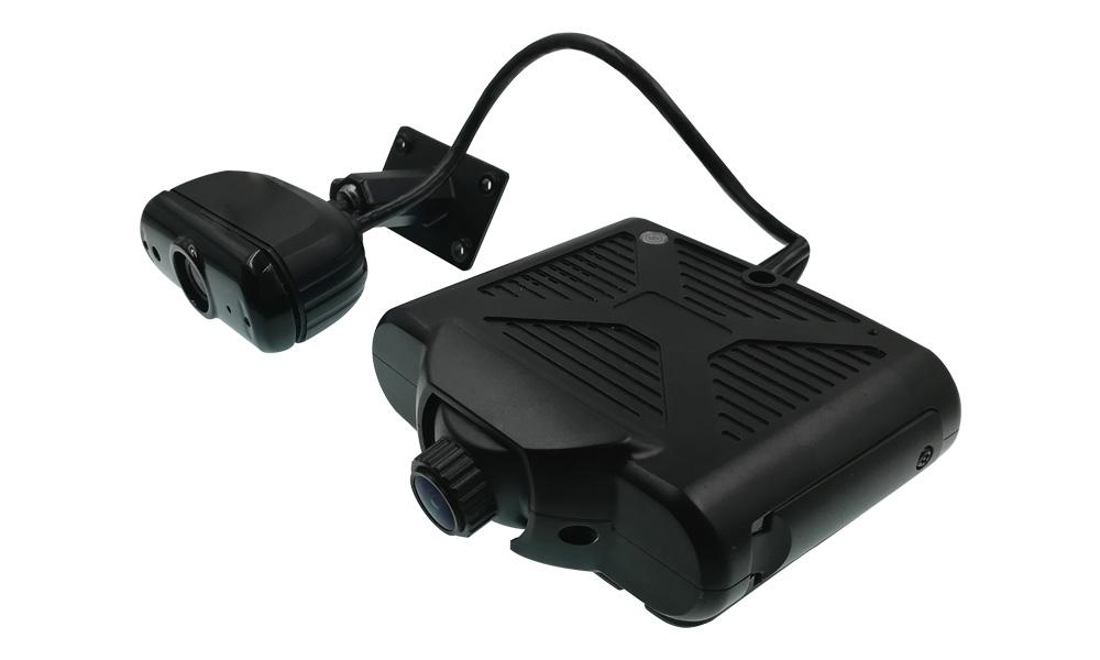 Best 1080P Dash Cam for car surveillance Picture2