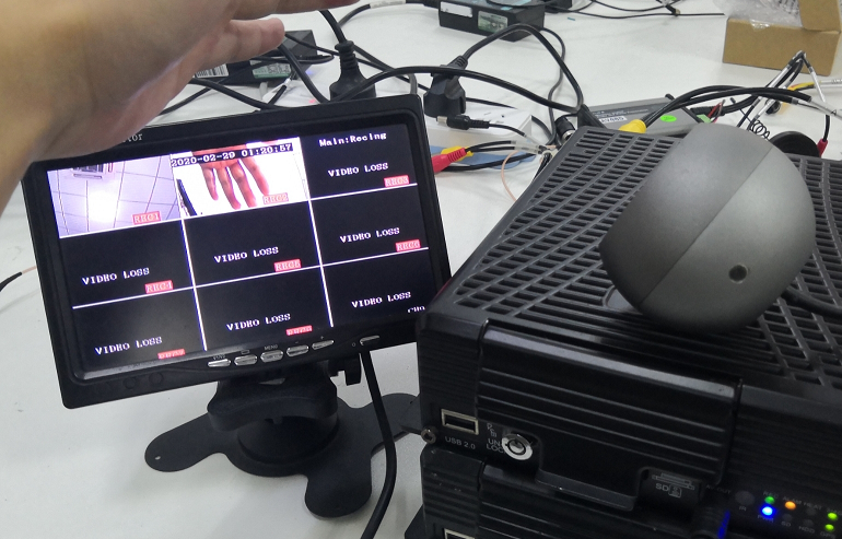 How to check Synchronize issue of camera audio and video Picture2