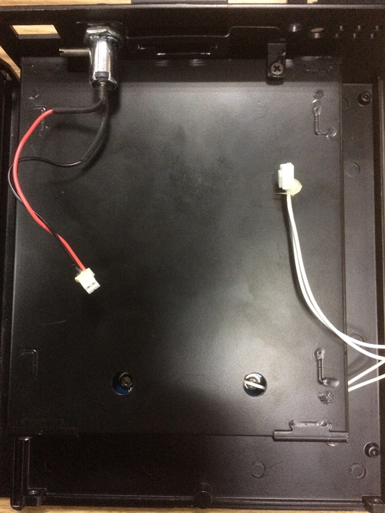 How to replace the 4G module on MDVR Picture3