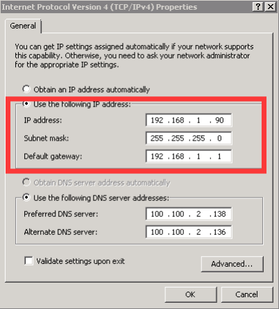 How to export counts data from Passenger Counter Picture1