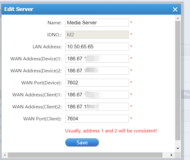 How to add Multi Media Server Picture5