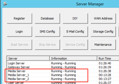 How to add Multi Media Server Picture6