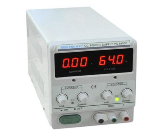 How to calculate and test MDVR power consumption Picture2