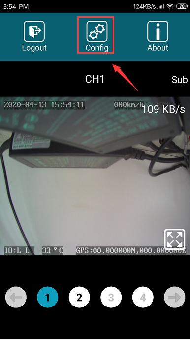 How to check JI2 JI3's SD card status Picture1