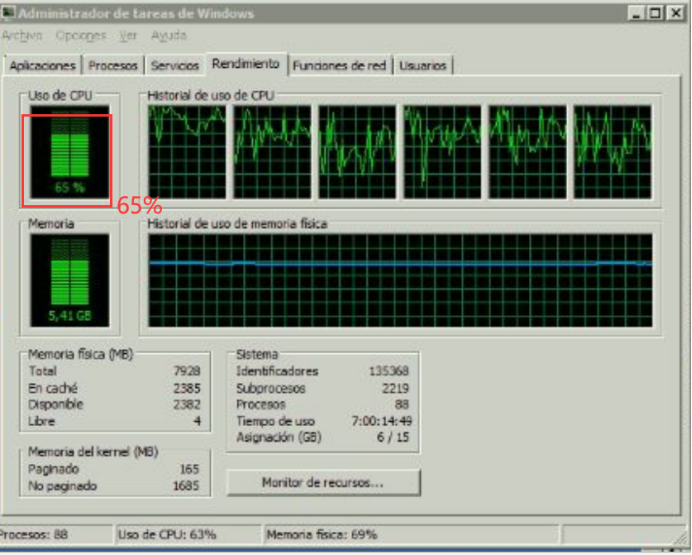 How to solve high CPU issue due Storage Server Picture2