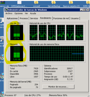 How to solve high CPU issue due Storage Server Picture9