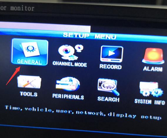 How to add channel name the realtime video Picture1