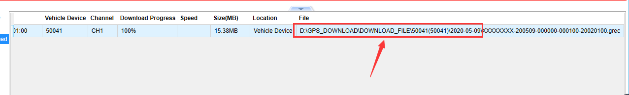 How to change the download path from IVMS Client side Picture3