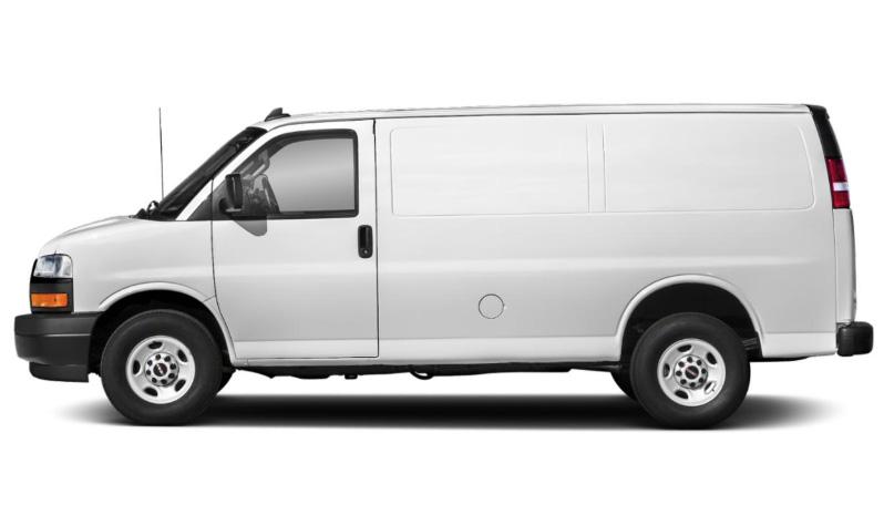 Case Study: Cargo Van Picture1