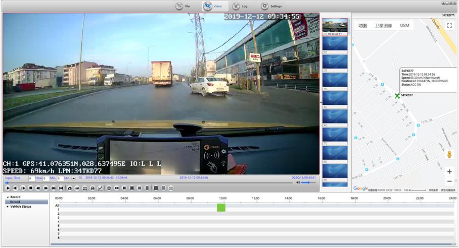 Case Study: Cargo Van Picture7