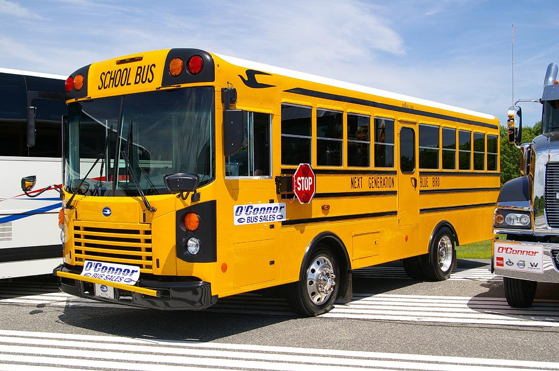 Ai Application for School bus monitoring industry Picture1