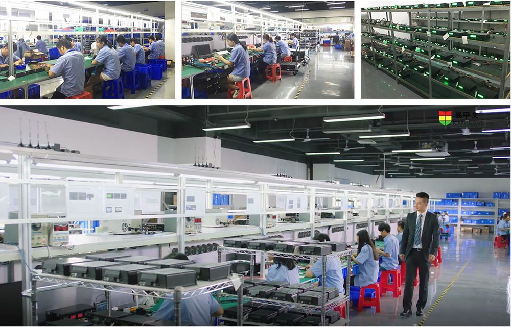 Our factory and production, second to none Picture1