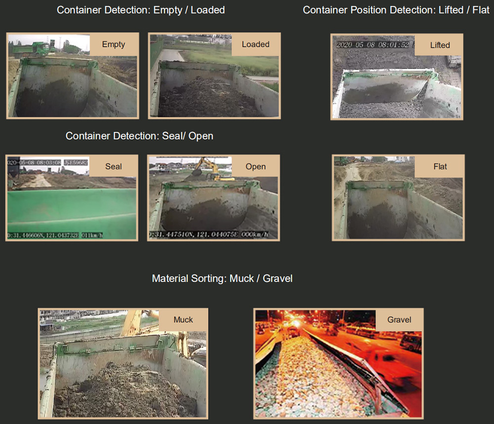 Comprehensive Monitoring Solution for Dump Truck Picture2