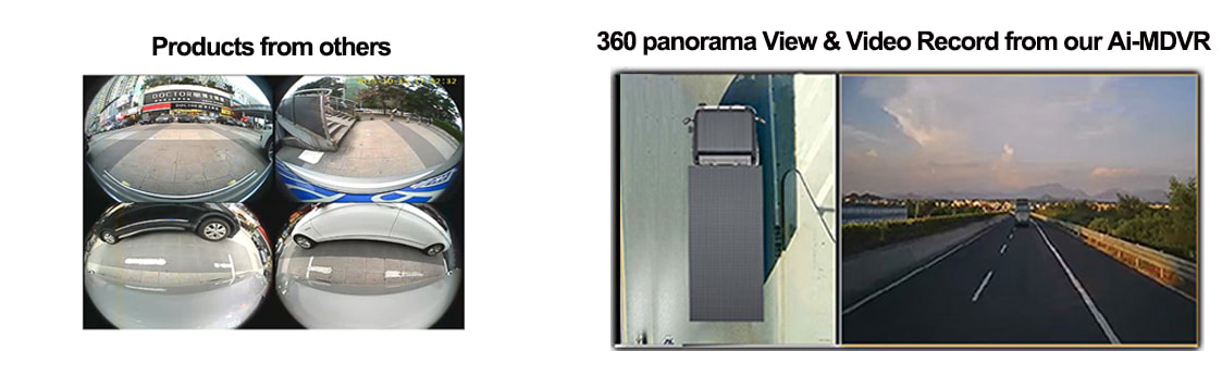 Why we need AI-MDVR with BSD and 360 Panoramic View for Vehicle Surveillance? Picture3