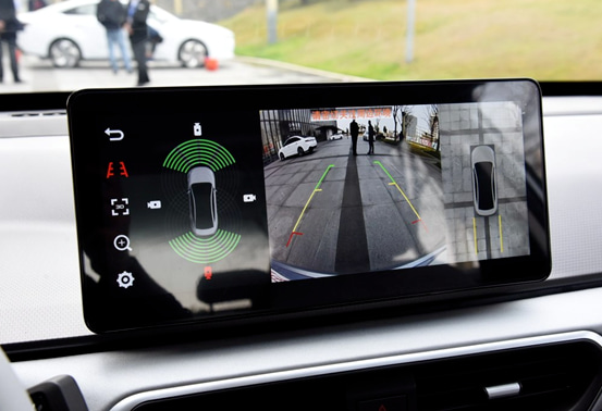 360-degree Vehicle Monitoring Picture2