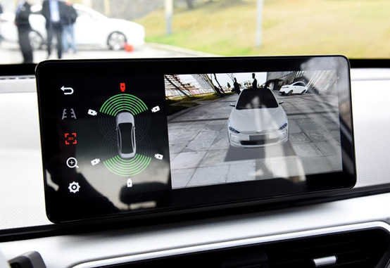 360-degree Vehicle Monitoring Picture3