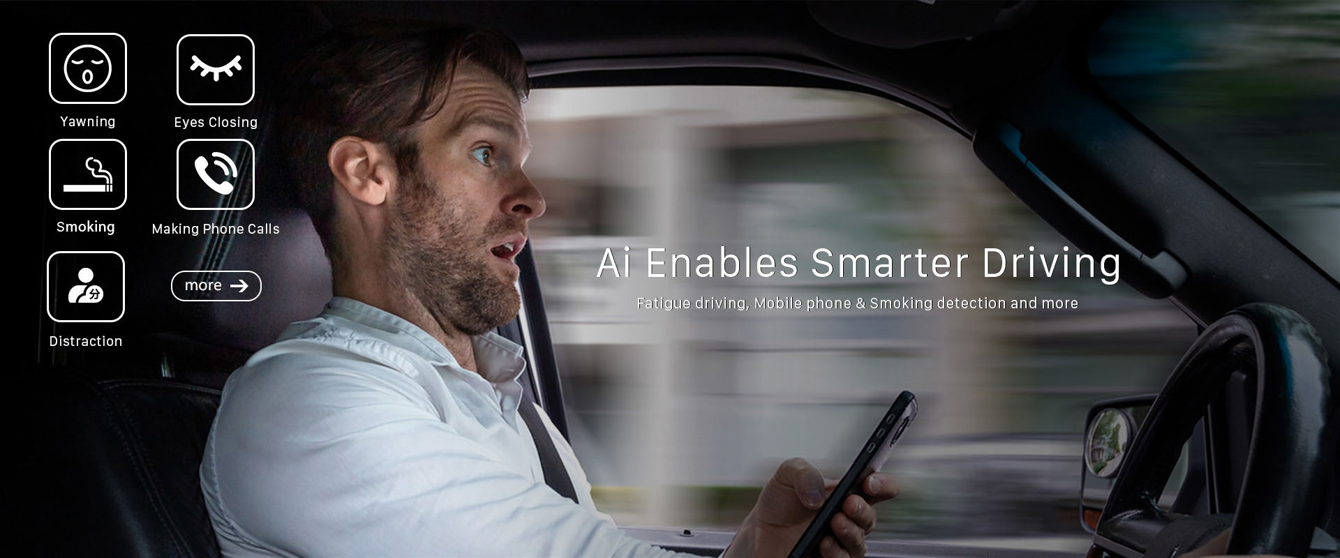 Ai Enables Smarter Driving