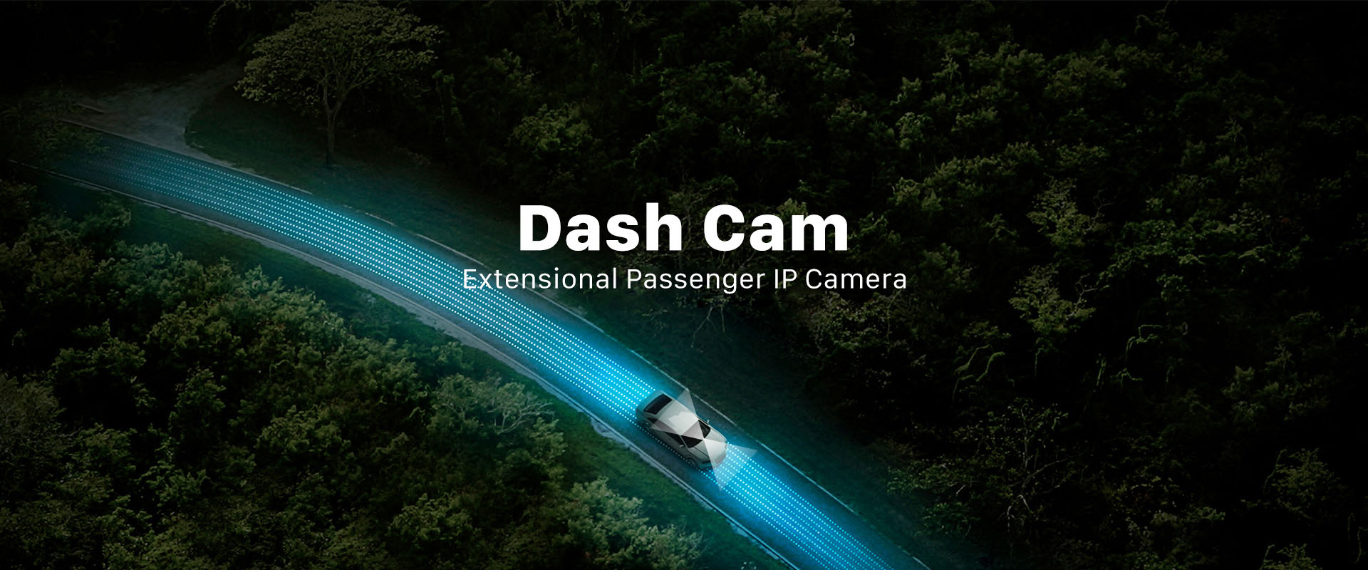 Dash Cam ICARVISIONS