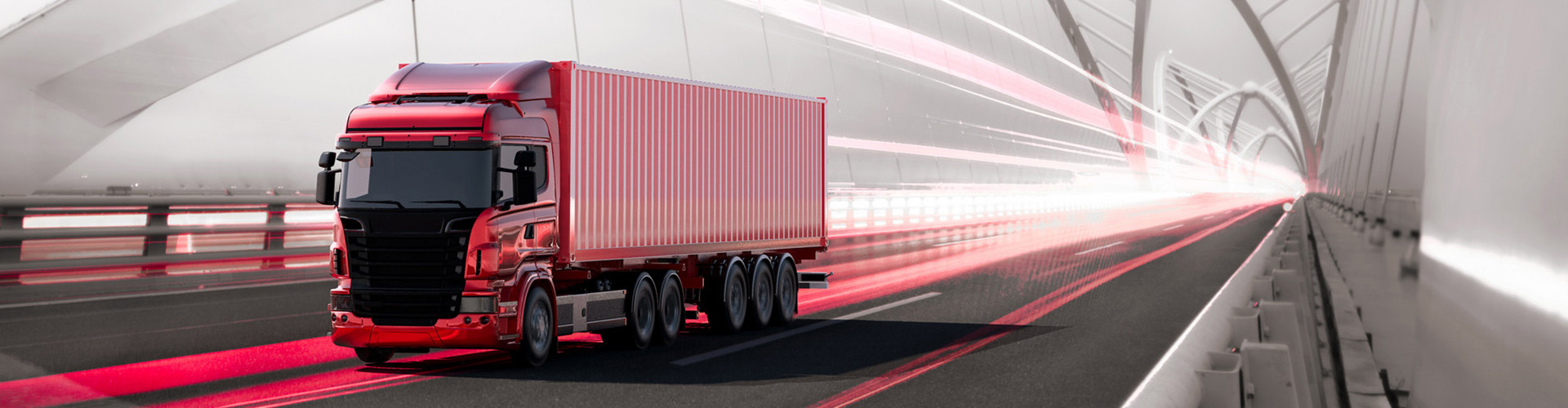 Vehicle monitoring solution for Logistics
