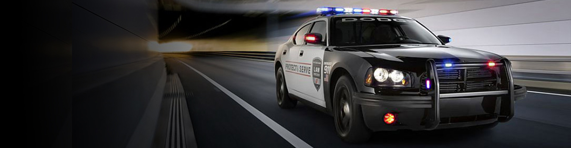 Law enforcement Vehicle monitoring solution